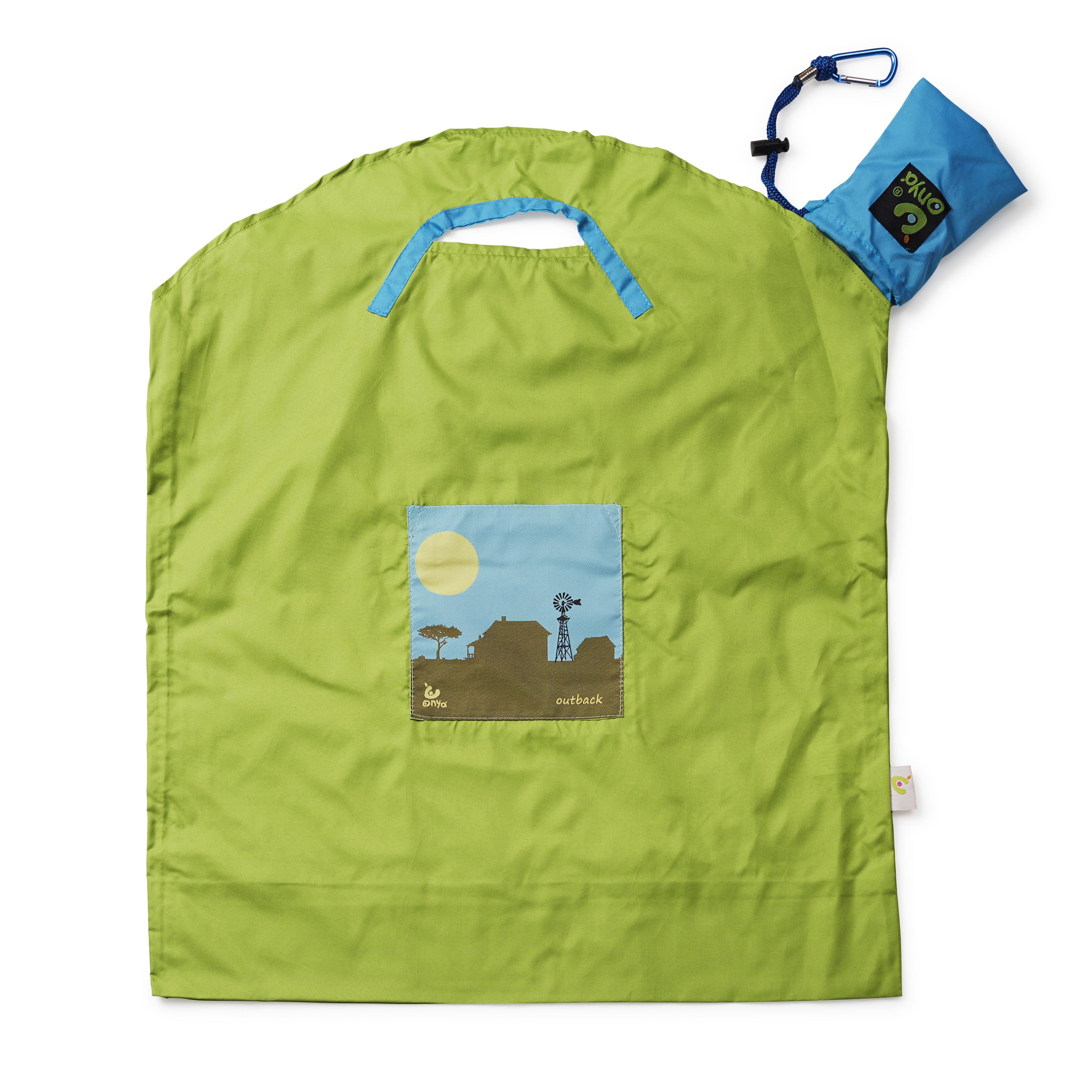 Onya Reusable Shopping Bag Outback – Large