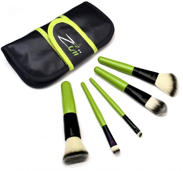 Zuii Vegan Make Up Brush Set