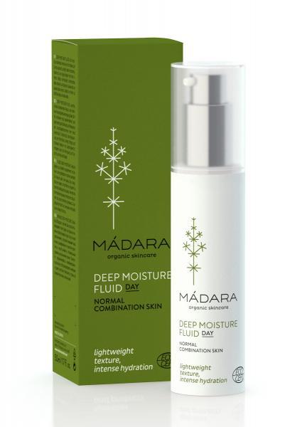 Madara Deep Moisture Fluid Day Cream