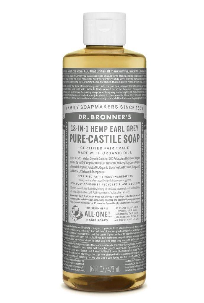Is Castile Soap Good For Natural Black Hair