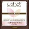 Wotnot Sensitive Facial Wipes 25's
